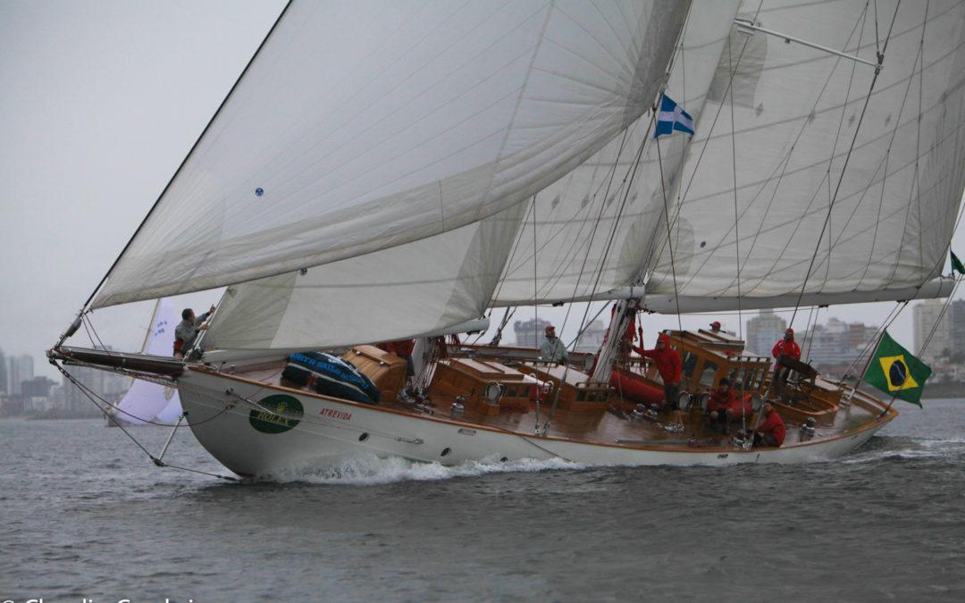 20 Nations Head for 35th St. Maarten Heineken Regatta