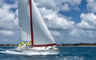 International charter company Sunsail confirms support of the 36th St. Maarten Heineken Regatta