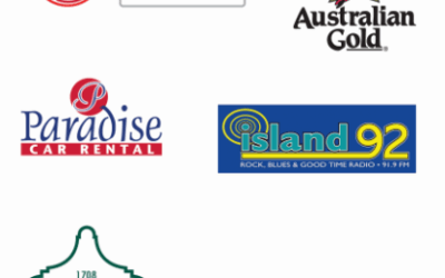 Supporting Sponsors provide a valuable contribution to the 36th St. Maarten Heineken Regatta