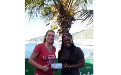 SHTA and Hotels show continuous support of the 2016 St. Maarten Heineken Regatta