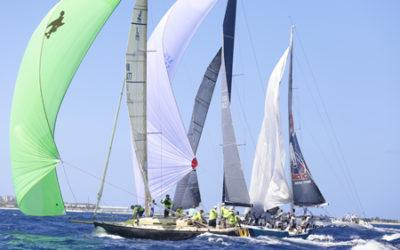 Additional racing, improved logistics and guaranteed Serious Fun at the 35th St.Maarten Heineken Regatta