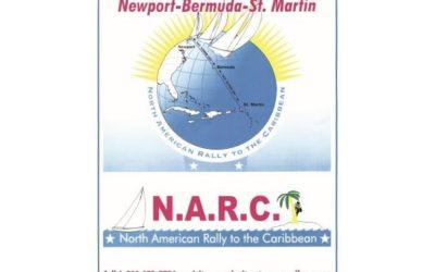 St. Maarten Yacht Club new sponsor of the NARC