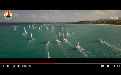 Enter now for the 2018 St. Maarten Heineken Regatta!
