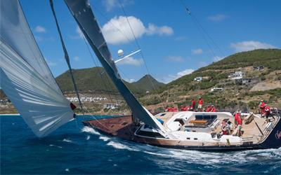 Free Concierge Service Guarantees Smooth Sailing for the 38th St. Maarten Heineken Regatta