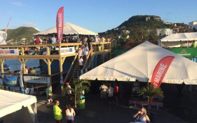 Sint Maarten Yacht Club to offer Sailors Lounge during the St. Maarten Heineken Regatta