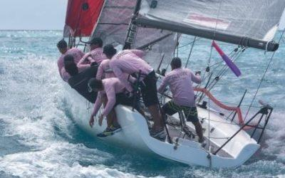 Sailors full of praise for the 35th St. Maarten Heineken Regatta.