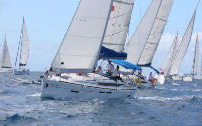 What are your St. Maarten Heineken Regatta charter options?