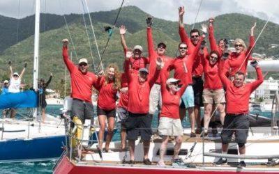 Head Boats are a viable option for the 2016 St. Maarten Heineken Regatta