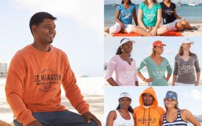 Greater selection of Official Regatta Gear for the 35th St.Maarten Heineken Regatta
