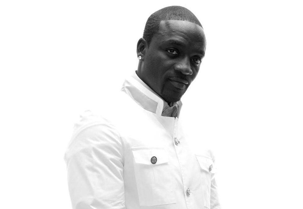Akon to perform at the St. Maarten Heineken Regatta