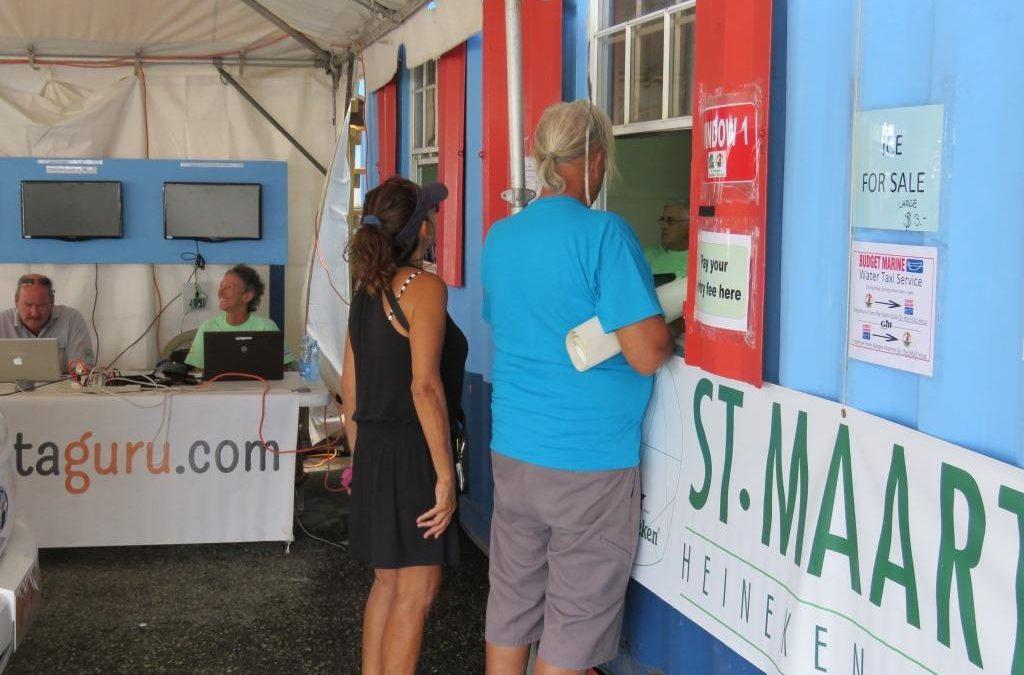 Registration officially open, who will race during the 36th St. Maarten Heineken Regatta?