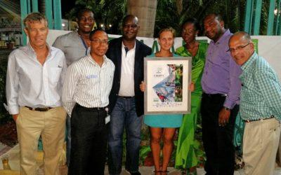 St. Maarten Heineken Regatta kicks off with successful sponsor party