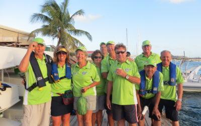 Sol sponsors St. Maarten Heineken Regatta Water taxi service for the 16th year