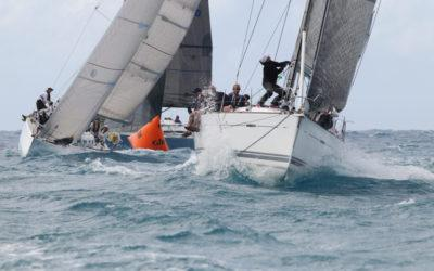 Gill Commodore's Cup officially opens for registration