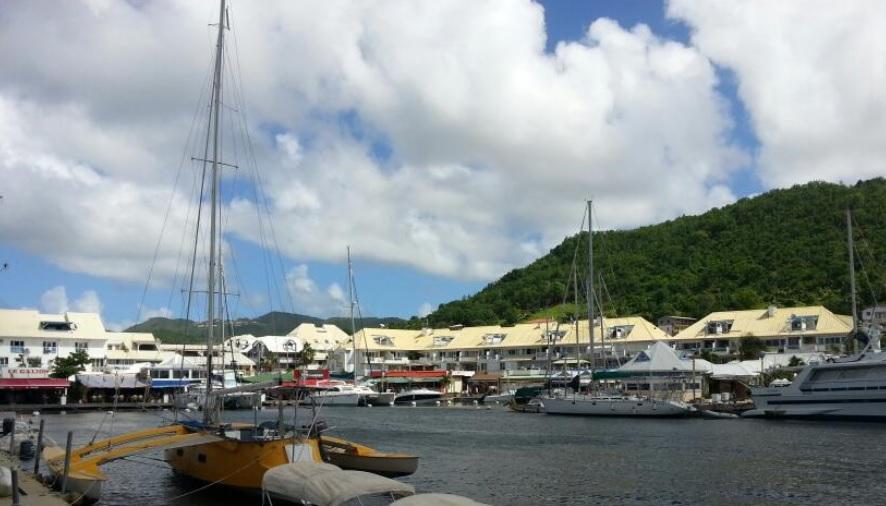 First ever Apres Sail party for the 2016 St. Maarten Heineken Regatta