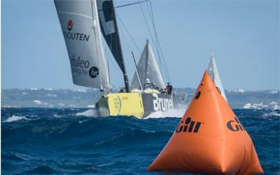 Gill confirms commitment to the St. Maarten Heineken Regatta