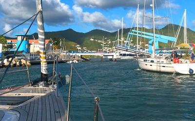 The Sint Maarten Heineken Regatta Organizers thank the SHTA and Hotels for supporting the 2017 Regatta