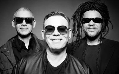 Legendary Chart Topping Band UB40 to perform at the 2017 St. Maarten Heineken Regatta
