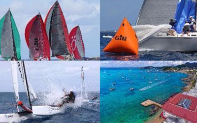 St. Maarten Heineken Regatta – Tweaks and Changes