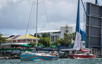 St. Maarten Heineken Regatta still on for 2018!
