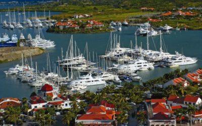 St. Maarten Marine Trades Association announces the launch of its website caribbeanyachtingupdate2017.com