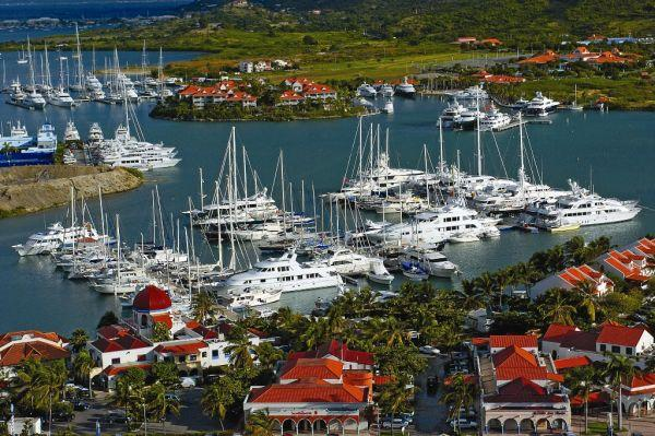 St. Maarten Marine Trades Association announces the launch of its website caribbeanyachtingupdate2017.com