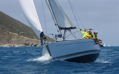 Many charter options available for the 38th St. Maarten Heineken Regatta