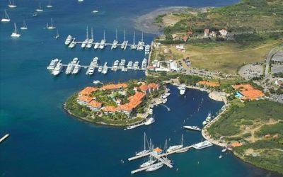 Princess Port de Plaisance Hosting Sponsor for the 38th St. Maarten Heineken Regatta