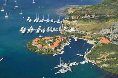 Princess Port de Plaisance Hosting Sponsor for the 38th St. Maarten Heineken Regatta