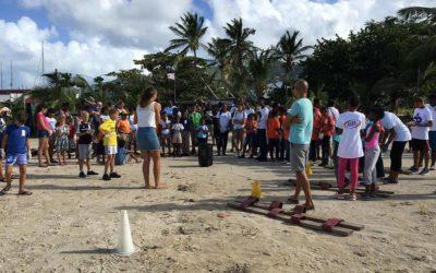 2018 St. Maarten Regatta Beach Clean-Up to Take Place on Saturday January 27th