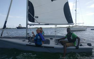 The 38th St. Maarten Heineken Regatta Raises Funds for Local Foundations