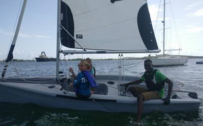 The 38th St. Maarten Heineken Regatta Raises Funds for Local Foundations