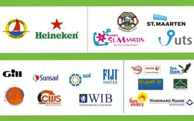 St. Maarten Heineken Regatta Receives Overwhelming Support from its Sponsors