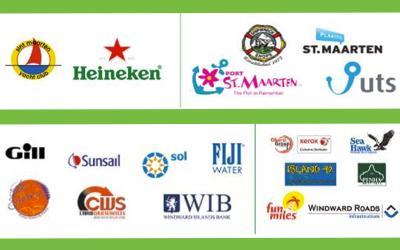 St. Maarten Heineken Regatta Receives Overwhelming Support from its Sponsors