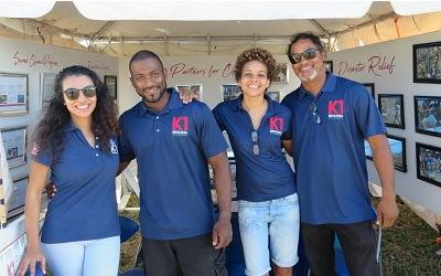 St. Maarten Heineken Regatta – Serious Fundraiser of US$ 75,000.00!