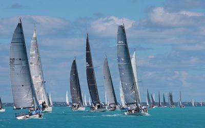 Organizers add an additional day of Serious Fun to the 39th St Maarten Heineken Regatta!