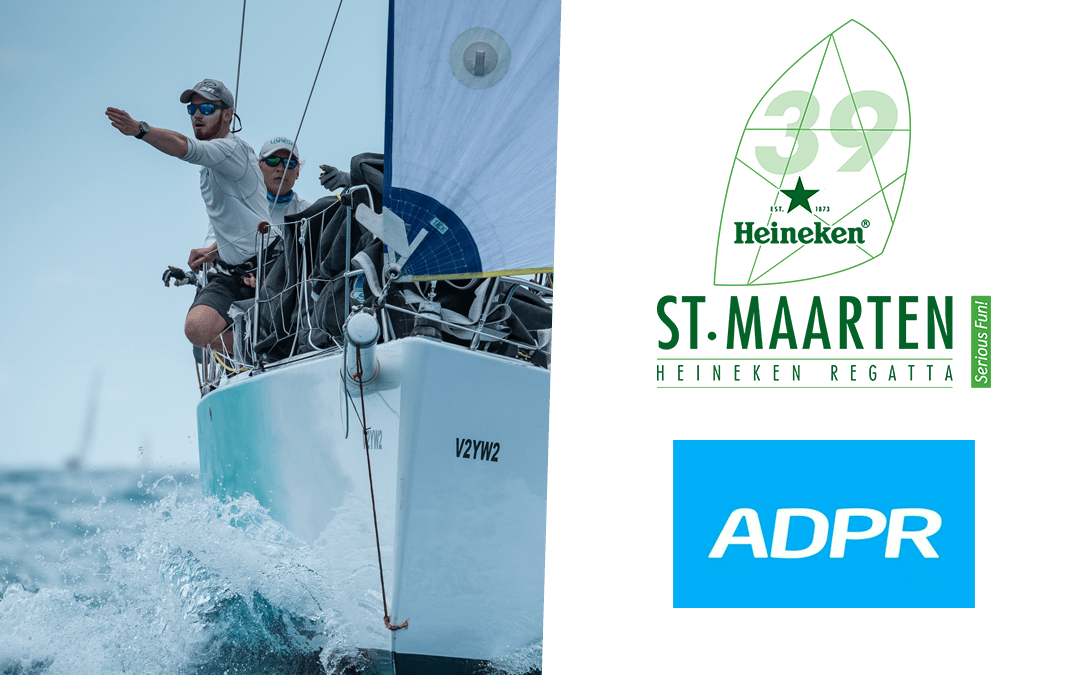 St. Maarten Heineken Regatta appoints ADPR as new global PR agency