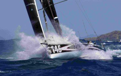 New two-handed class for the St. Maarten Heineken Regatta