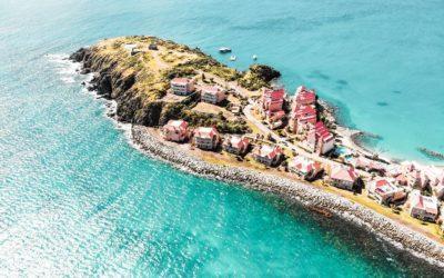 Win a full St. Maarten Heineken Regatta experience!