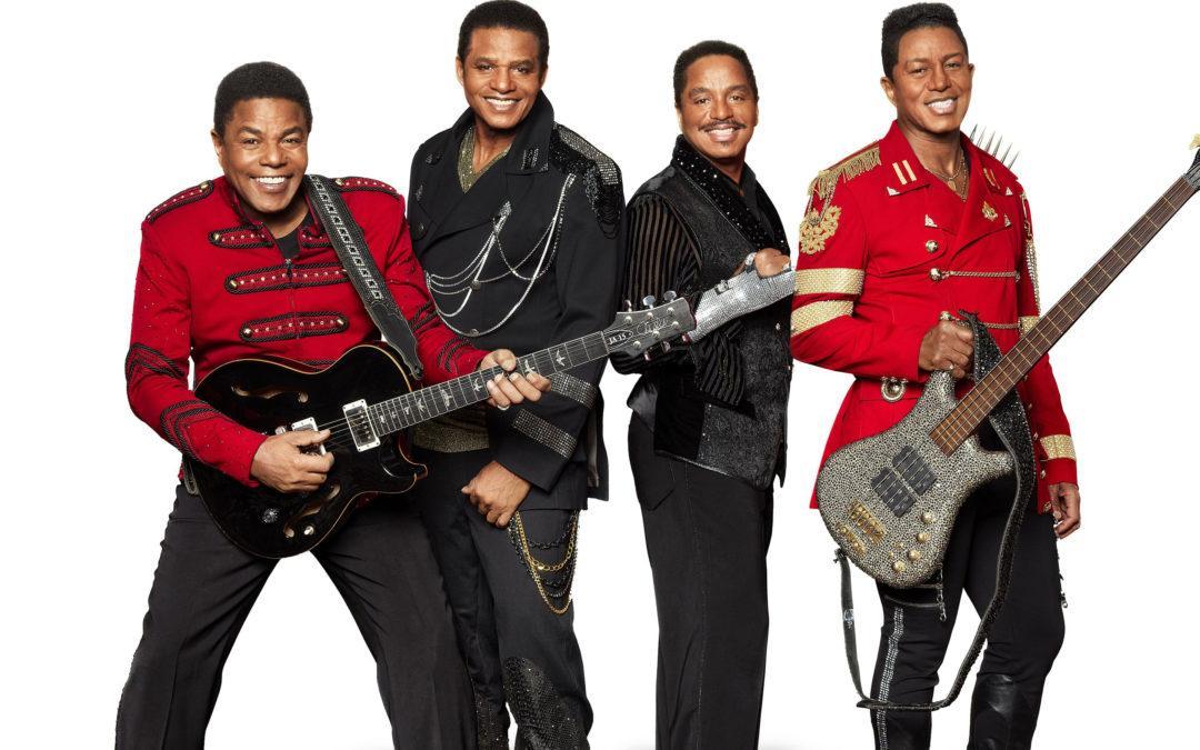 Can You Feel It? Legendary Performance of The Jacksons Announced to Headline the St. Maarten Heineken Regatta