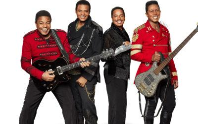 Can You Feel It? Legendary Performance of The Jacksons Announced to Headline the St. Maarten Heineken Regatta