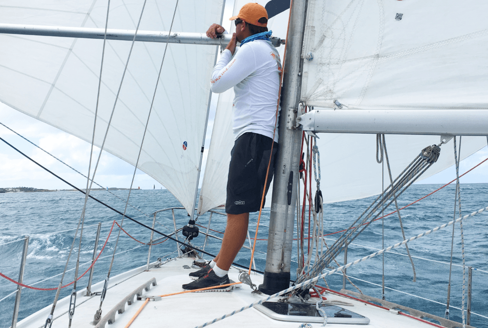 Cruisers encouraged to join the Island Time Class in the 39th St Maarten Heineken Regatta